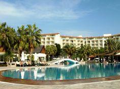 Barut Hotel Arum in der Türkei