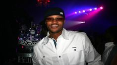Lorenzo Thomas leaves 99Jamz in Miami