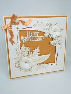 Simply crafty cardz: Happy Anniversary