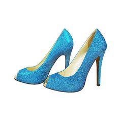 wedding shoe change