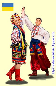 HISTORIA DE LA MODA - FASHION HISTORY : Trajes Típicos del Mundo - World costumes EUROPA Costumes Around The World, Ukrainian Art, United Nations, World Cultures, Traditional Outfits, Australia, The Unit, Popular, Gallery