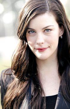Liv Tyler.