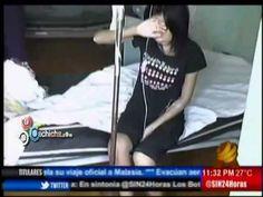 Rescatan una mujer china en bavaro #Video - Cachicha.com