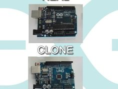 Have you ever wondered if a cheap Chinese Arduino clone will actually work? By tom heylen.