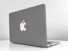 la coque en lego pour macbook pro