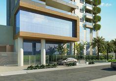 Norden^ Arquitetura   Edifícios Residenciais