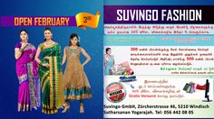 Suvingo Fashion Opening Today !!!
