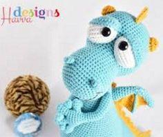 Онланй №4 Динозавр | Творческая мастерская. Игрушки на заказ.