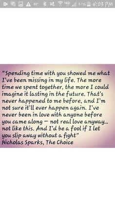 Nicholas Sparks ♡                                                       …