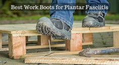 Are you tired searching for the best work boots for plantar fasciitis and still…