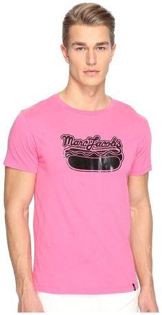 Marc Jacobs Hot Dog T-Shirt