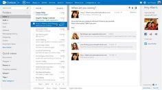 ONE: Outlook.com reemplaza oficialmente a Hotmail