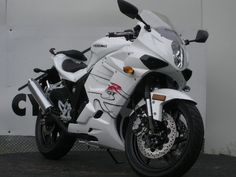 White Motorcycle, Car Dealerships, Buy Sell Trade, Four Wheelers, Used Motorcycles, Sportbikes, Ride Or Die, Atvs, Street Bikes