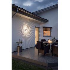 Konstsmide Monza Wandleuchte LED Kupfer 7900-900-DO1
