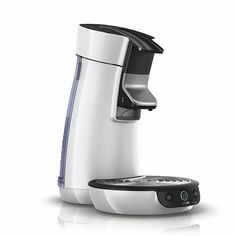 The Philips Senseo Viva Cafe Eco.