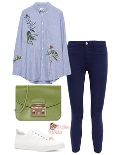 Brilhos da Moda: O que vestir #168