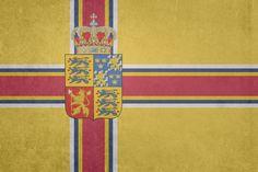 Flag of the Kalmar Union by Lyniv on DeviantArt