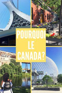 Pvt Canada, Quebec, Rue, France, Quitter, Mille, Adventure, World, Voici