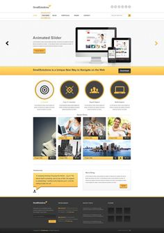 We provide affordable web design for local businesses - http://www.skytemedia.com