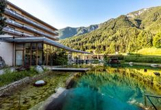 Bad Bleiberg 3N 209 Bio Sauna, Solarium, Mansions, House Styles, Outdoor, Single Bedroom, Steam Bath, Relaxing Room, Gym Room