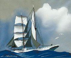 Leon Haffner - Topsail Schooner έχει 1-8dfff703c26d4770edbb7faf665ef85e.jpg
