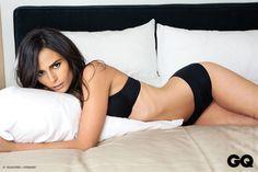 Jordana Brewster – GQ Mexico