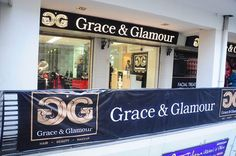 Grace and Glamour makeup studio in Gurgaon by Priya Kalra opening another new outlet that has recently come for us in The Sapphire Mall, Gurgaon.