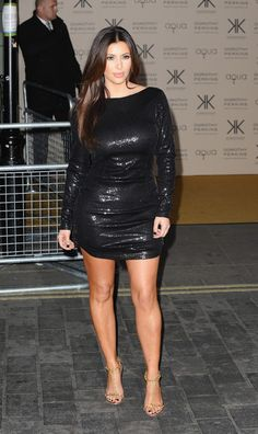 Kim Kardashian Photo - Kardashian Kollection For Dorothy Perkins - Launch Party - Arrivals