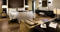 Hotels in Singapore - 5 Star Pan Pacific Singapore Hotel
