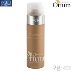 Otium Twist - Balsam crema pentru par subtire