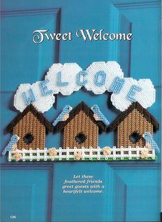 Sweet Welcome * 1/3