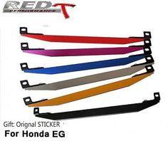 HONDA CIVIC EG REAR LOWER TIE BAR, FITS OTHERS, JDM, BEAKS CIVIC EG IMPORT RACER
