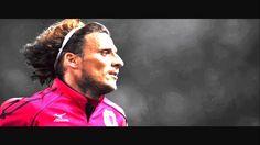 Diego Forlan goals