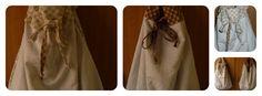 twee By BORG was-zakken. bespaart ruimte en kan makkelijk opgehangen worden. (eentje voor de lichten en eentje voor de donkere was..)