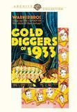 Gold Diggers of 1933 [DVD] [1933]
