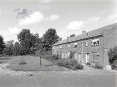haydnstraat 1994 Historisch Centrum Leeuwarden - Beeldbank Leeuwarden