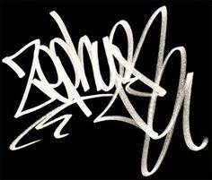 zephyr graffiti  nyc subway graffiti icon  hand style master .. #zephry #graffiti