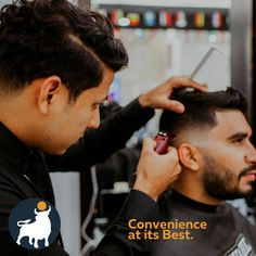 Do you have a fresh cut for the weekend yet?  We've got the best hairdressers lined up on our site.  We are bringing convenience straight to your home. You no longer need to browse the web for hours to find quality services.  You can find all you need on www.itorho.co.za. Fast and easy! . . . . #marketingdigital #entrepreneurship #itorhoservices #hairdressersrock #freshcut #conveniently #bestservices #atyourhome #linedup #visittoday #weekendisherefinally #fastandeasy