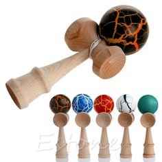 New High Quality Safety Toy Bamboo Kendama Best Wooden Toys Kids Toy #>=#>=#>=#>=#> Click on the pin to check out discount price, color, size, shipping, etc. Save and like it!