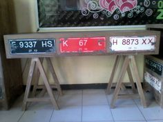 Recycle console