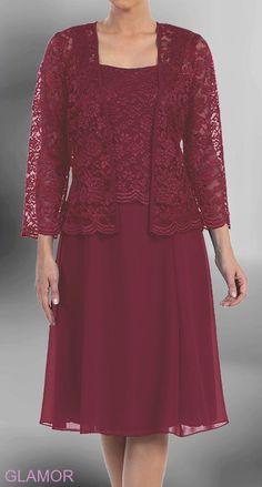 Mother Of Groom Dresses, Mothers Dresses, Mermaid Prom Dresses Lace, Lace Dress, Dress Brokat, Frock Fashion, Vestidos Plus Size, Smart Dress, Mom Dress