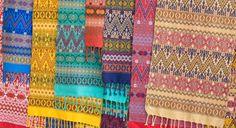 Textiles of Brazil