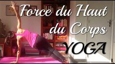 Yoga Sequences, Yoga Poses, Ayurveda, Corps Yoga, Yoga Videos, Pilates, Workout, Respiration, Health Fitness