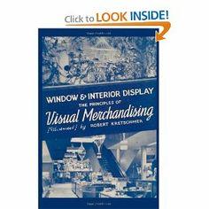 Principles of Visual Merchandising by Robert Kretschmer