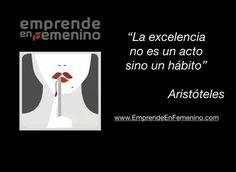 #emprendeenfemenino #emprendedoras #excelencia #tipsparaelexito