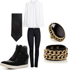 """Outfit inspired by Bangtan Boys in """"Boy in Luv"""" MV"""