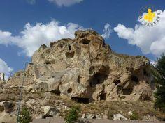 TURQUIE en famille Voyage à Urgup avec des enfants -  Cappadoce