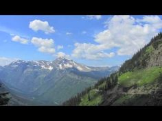 The world was young, the mountains green - YouTube