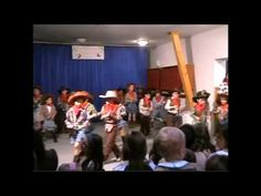 Western tánc 2010 Tiszakeszi - YouTube