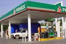 12.- Gas station
